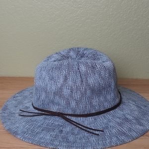 NWT Collection 18 Sky Blue Hat